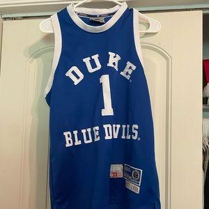 Duke Blue Devils Authentic Jersey